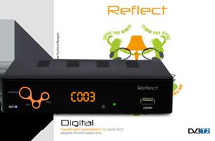 Reflect Digital инструкция по эксплуатации - фото 7