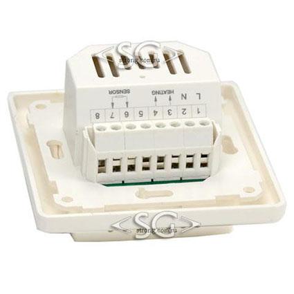 Daewoo enertec x2 схема подключения